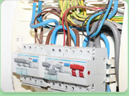 Leatherhead electrical contractors